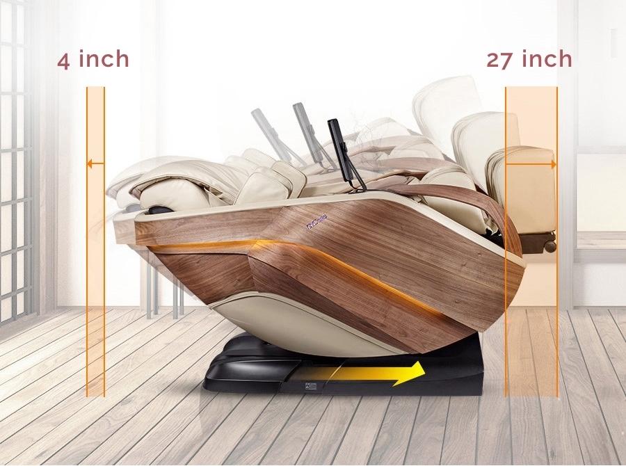 Dcore Cirrus Massage Chair